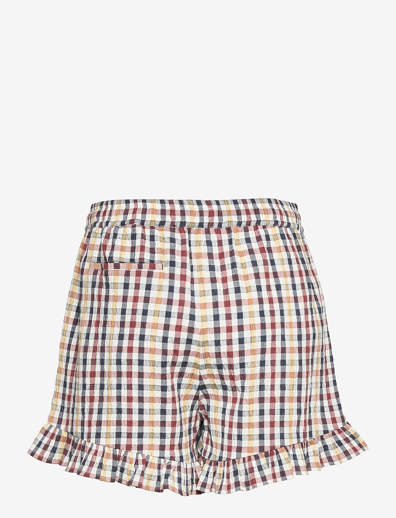 Lollys Laundry - Ida Shorts - shorts casual - check print - 1