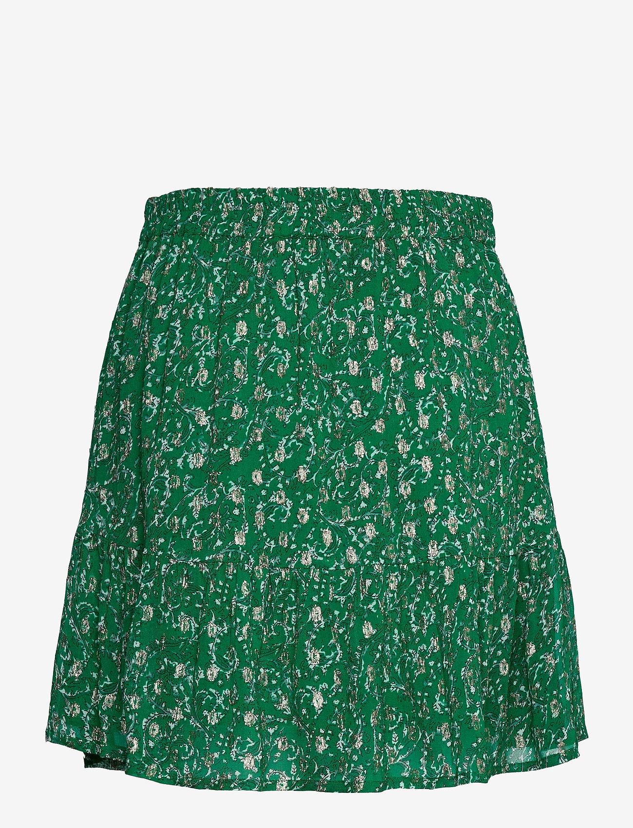 Lollys Laundry - Alexa Skirt - dark green - 1