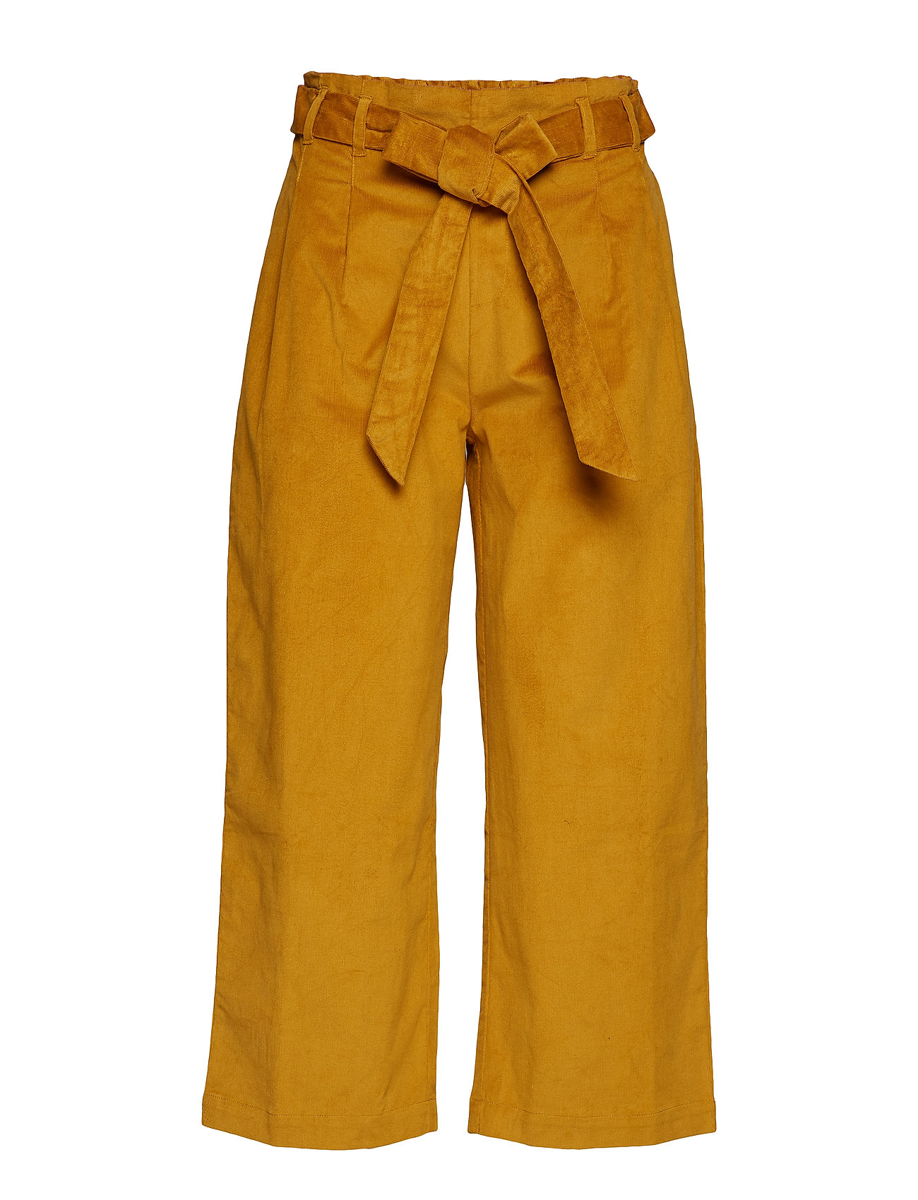Lollys Laundry Aila Pants - MUSTARD