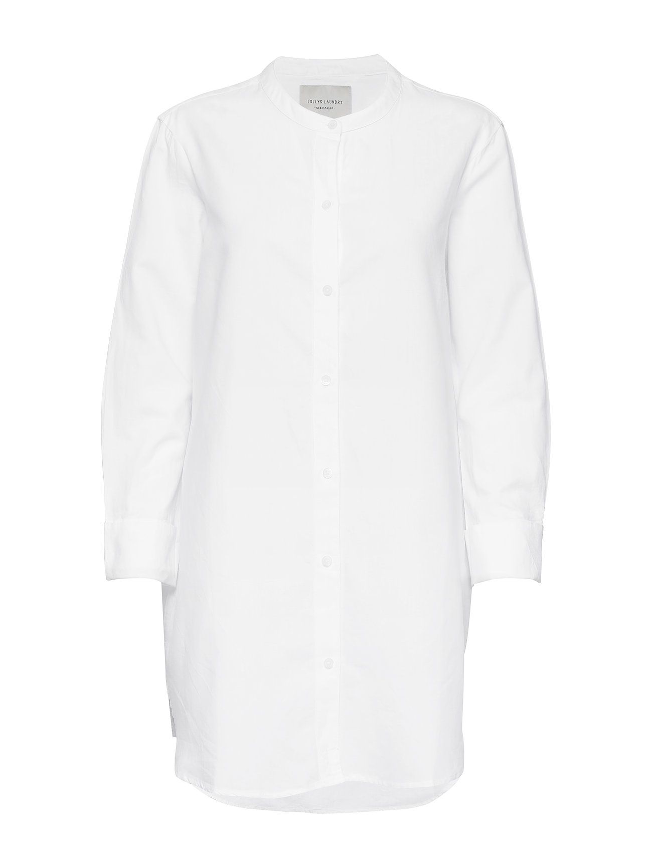 Lollys Laundry Doha Shirt - WHITE