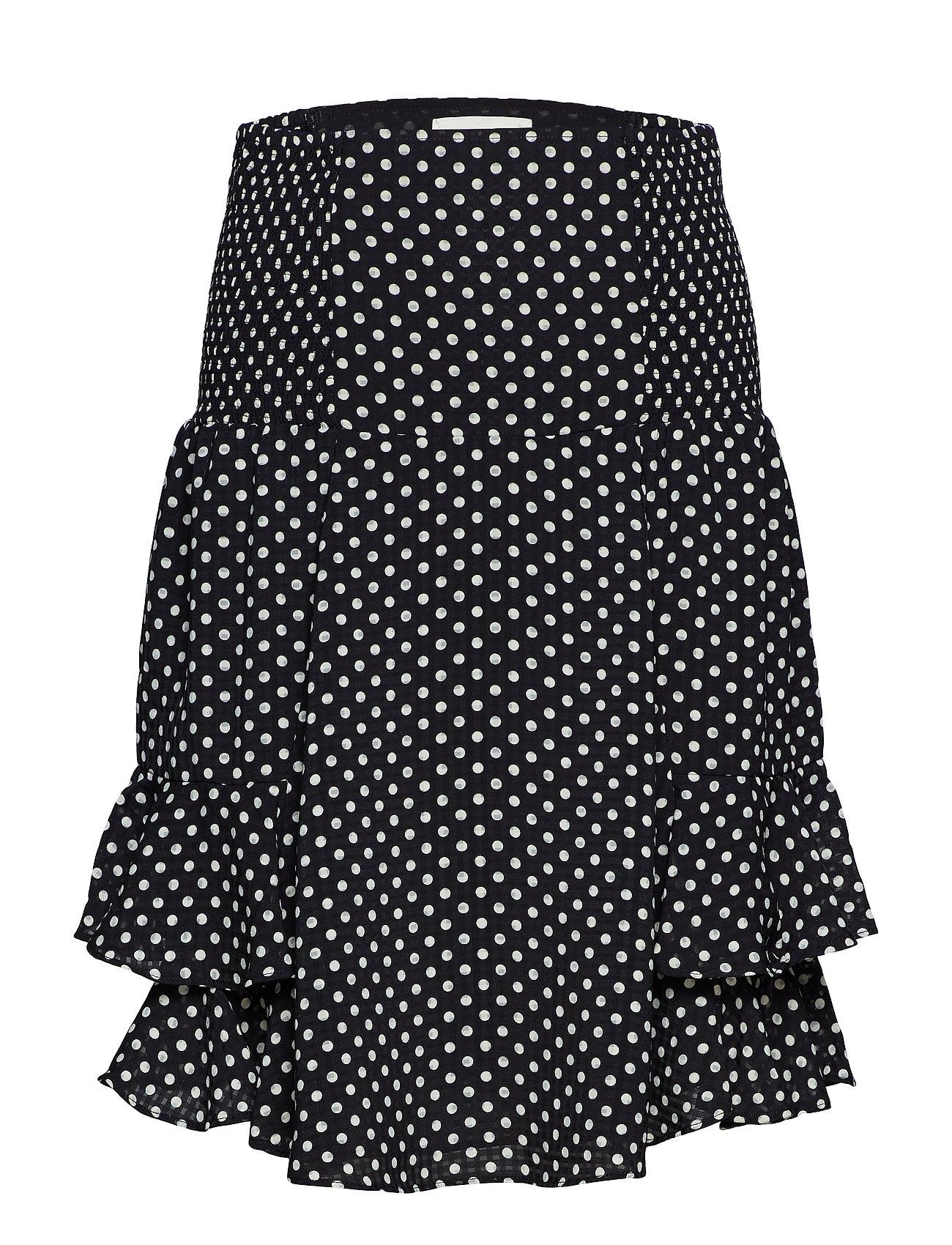 Lollys Laundry Grace Skirt - DOT PRINT