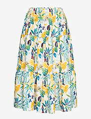 Lollys Laundry - Morning Skirt - do kolan & midi - flower print - 0