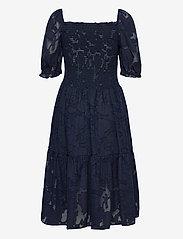 Lollys Laundry - Belize Dress - cocktail-kjoler - 23 dark blue - 1