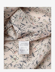 Lollys Laundry - Heather Top - kortærmede bluser - nude - 2