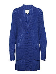 Carrie Cardigan - BLUE