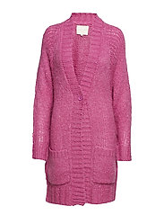 Carrie Cardigan - PINK
