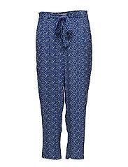 Aila Pants - BLUE