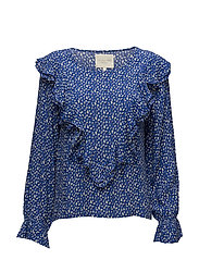 Jessie Shirt - BLUE