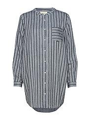 Lenora Shirt - 10 GREY