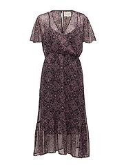 Filuca Dress - LILAC