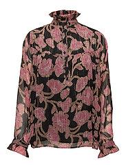 Delora Shirt - PINK