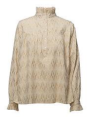 Delora Shirt - CREME