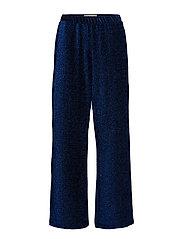 Tuula Pants - BLUE
