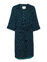 Jade Dress - GREEN