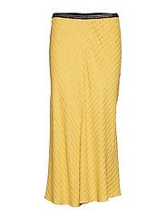 Cuba Skirt - YELLOW