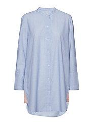 Doha Shirt - LIGHT BLUE
