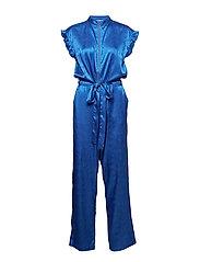 Caro Jumpsuit - BLUE