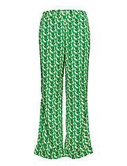 Gipsy Pants - GREEN
