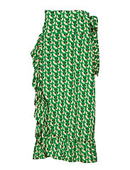 Amby Skirt - GREEN