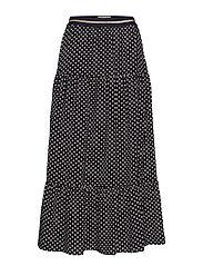 Bonny Skirt - DOT PRINT