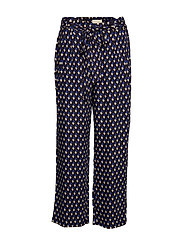 Aila Pants - BLUE