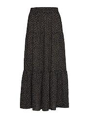 Bonny Skirt - BLACK