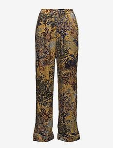Gipsy Pants - MULTI