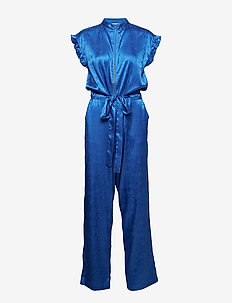 Caro Jumpsuit - BLUE