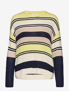 Nina Jumper - STRIPE