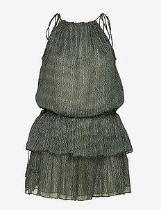 Marissa Dress - GREEN