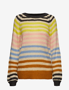 Lana  Jumper - MULTI