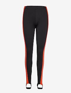 Dolly Leggings - leggings - black