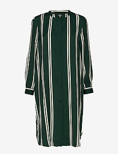 French Dress - STRIPE