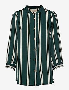 Amalie shirt - STRIPE