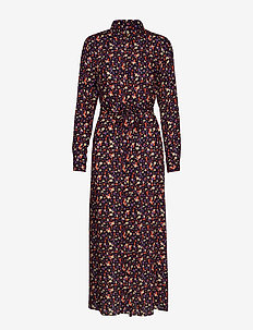 Diana Dress - DOT PRINT