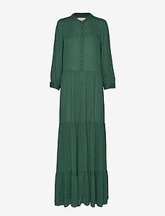 Nee Dress - GREEN