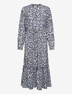 Anastacia Dress - paitamekot - flower print