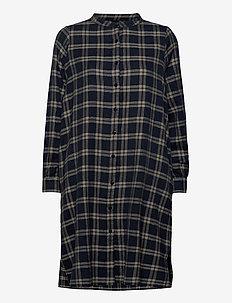 Vega Shirt - tunikor - check print
