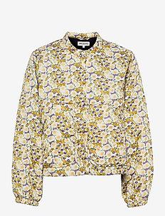 Mason Jacket - quiltede jakker - flower print