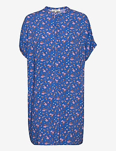 Malou Tunic - tuniques - flower print