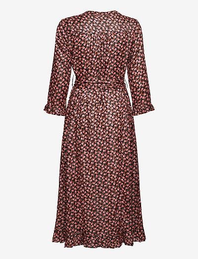 Lollys Laundry Harper Dress- Kleider Flower Print