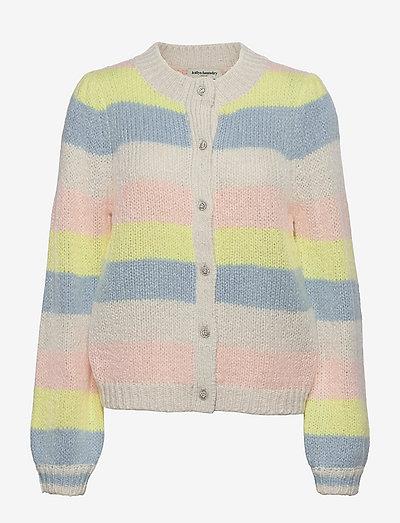 Pippa Cardigan - cardigans - stripe