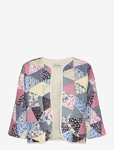 Freya Jacket - quilted jackets - multi