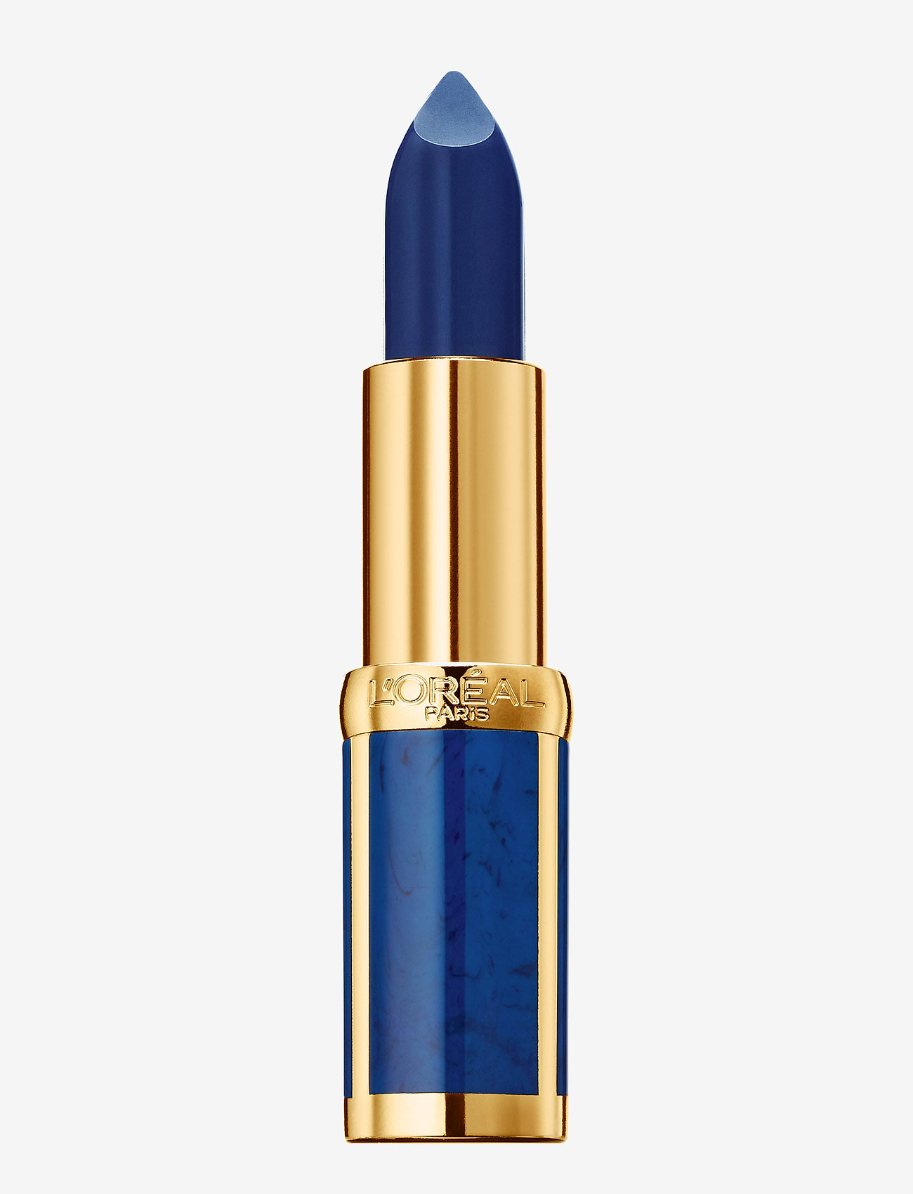 L'Oréal Paris - COLOR RICHE X BALMAIN ROCK - læbestift - 901 rebellion - 0