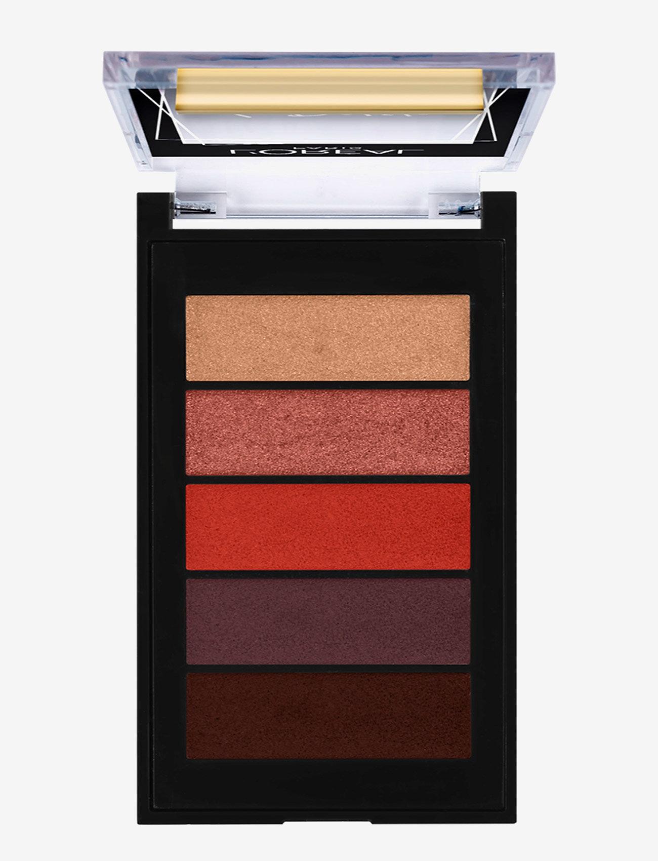 L'Oréal Paris - La Petite Palette Eyeshadow - Øjenskyggepalet - 01 le marais - 1