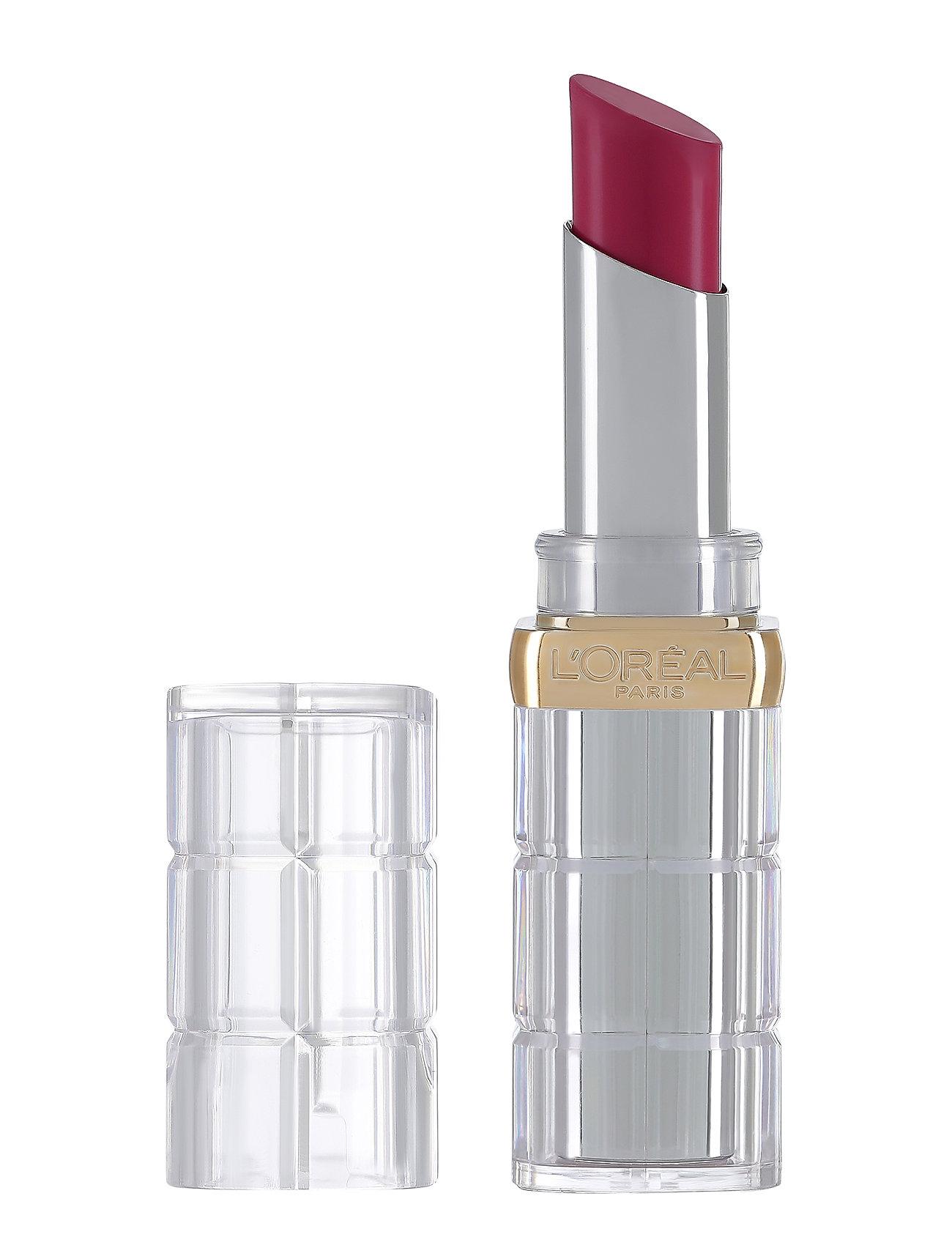 Color Riche Shine Læbestift Makeup Lyserød L'Oréal Paris