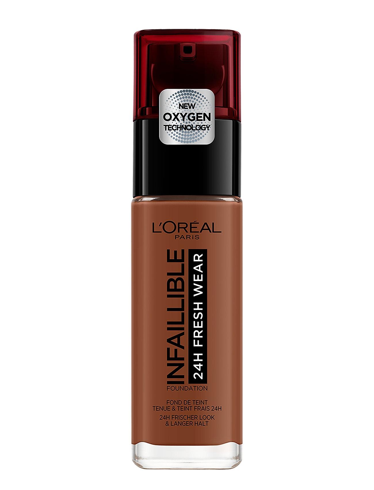 Image of Infaillible 24 Stay Fresh Foundation Foundation Makeup L'Oréal Paris (3373407905)
