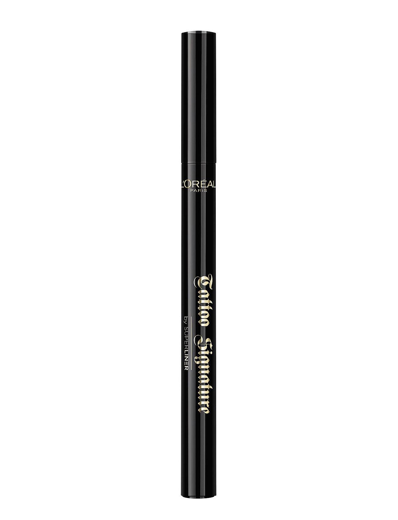 L'Oréal Paris Super Liner Tattoo Signature - EXTRA BLACK