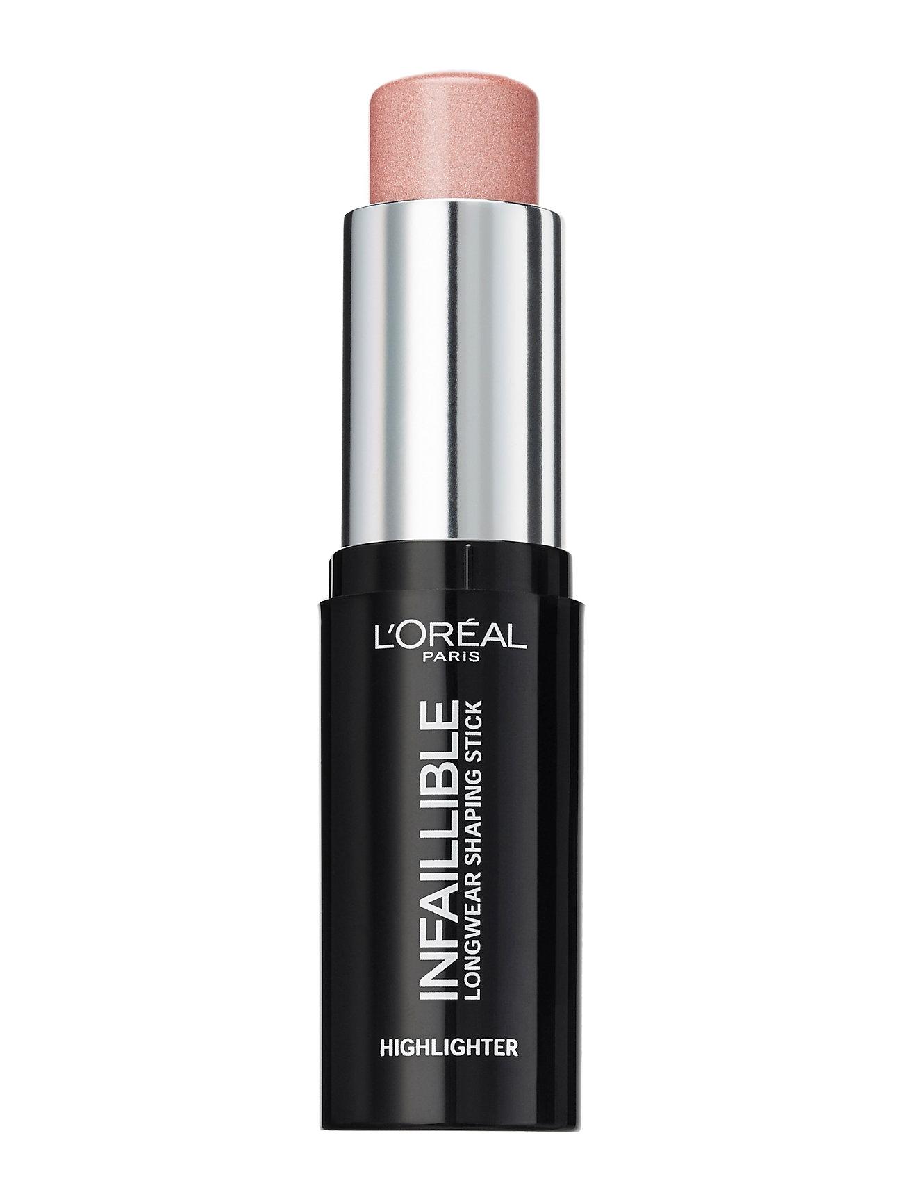 L'Oréal Paris Infallible Stick Highlighter - 501 OH MY JEWELS