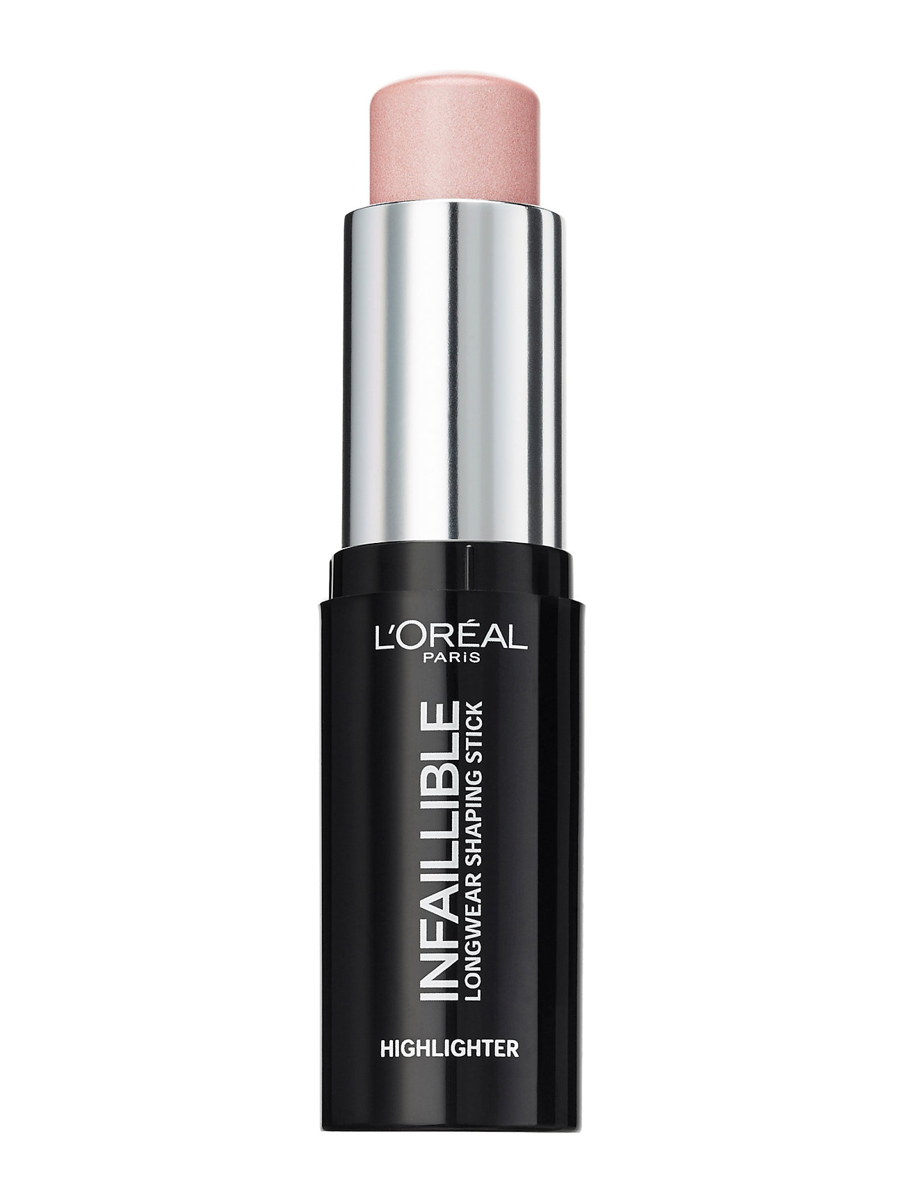 L'Oréal Paris Infallible Stick Highlighter - 503 SLAY IN ROSE